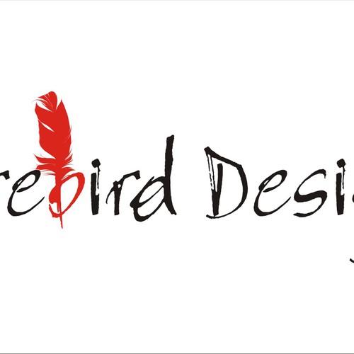 Runner-up design by Nik Symon