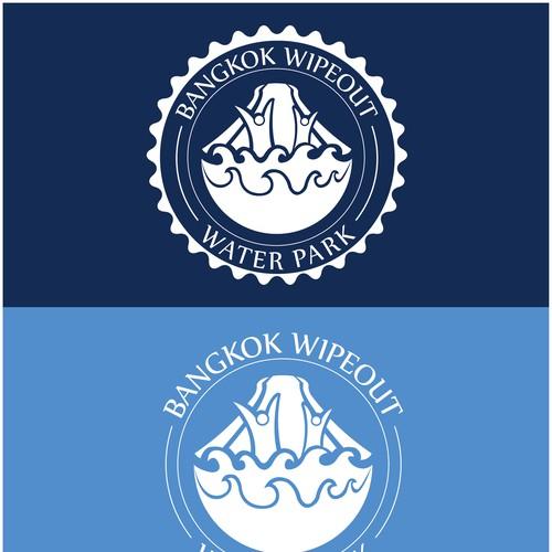 Runner-up design by Jakov N