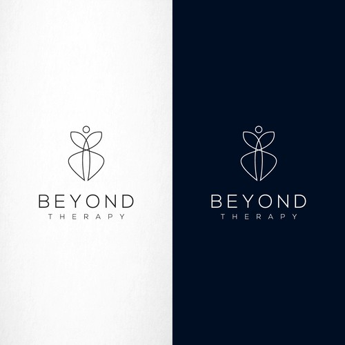 Create fresh logo for sassy, intelligent, modern-day healers. Far from stereotypical! Design by Jani Tavanxhi