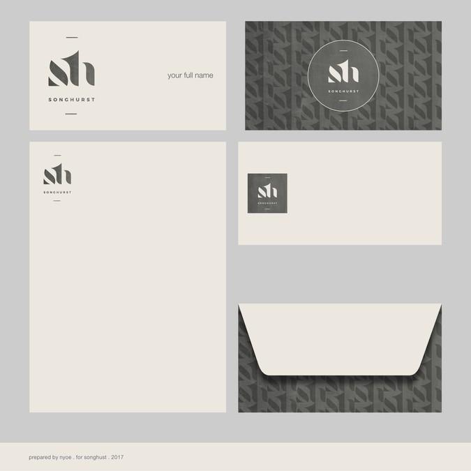 Design vencedor por nyoe
