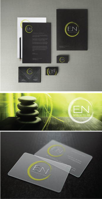Winning design by Leukothea