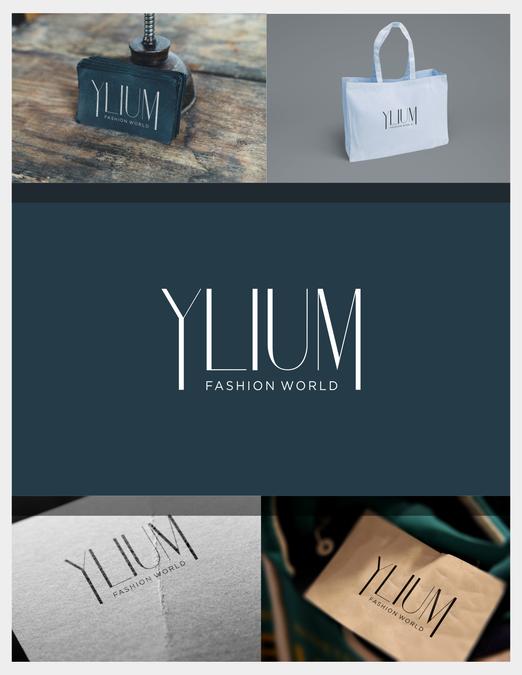 Design vencedor por Phelix™