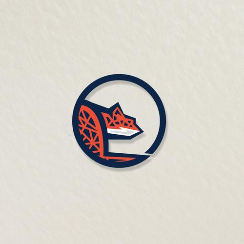 Runner-up design by w⑧lu