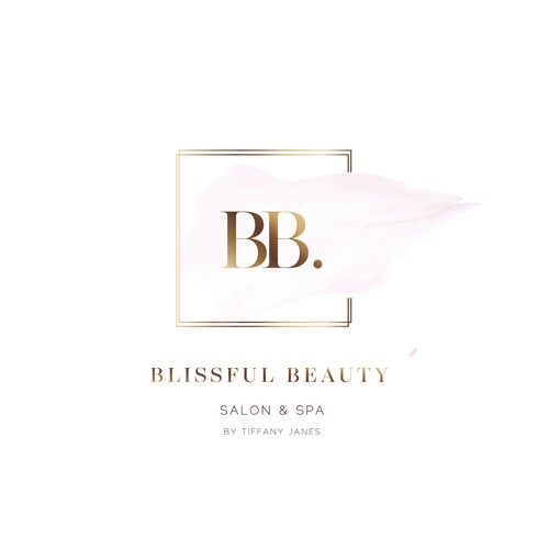 New Salon Brand and Logo Design by syvokin