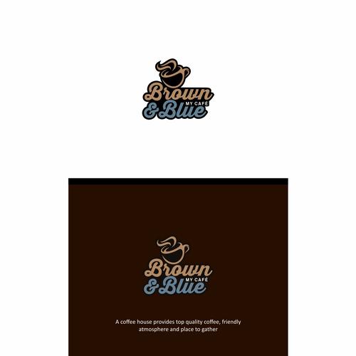 Runner-up design by Sabdatama™
