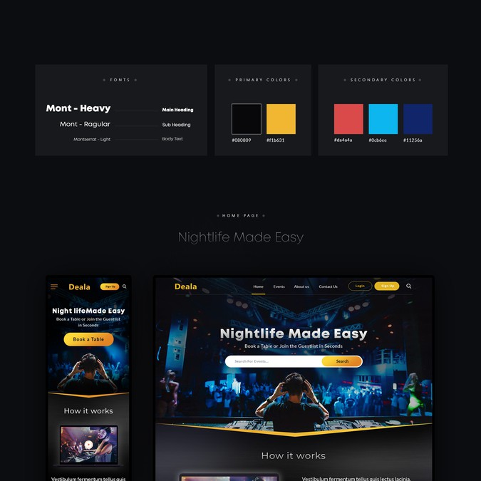 Gewinner-Design von Adventix