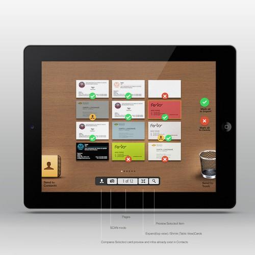 Zweitplatziertes Design von izzymedia