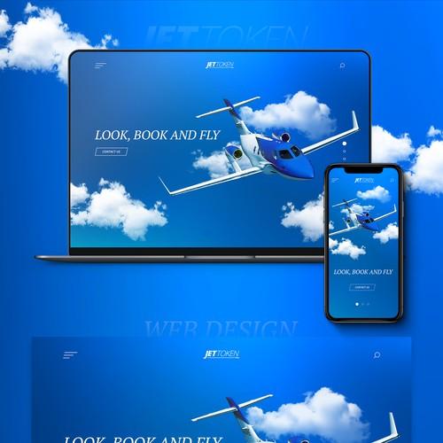 Diseño finalista de Onefox design
