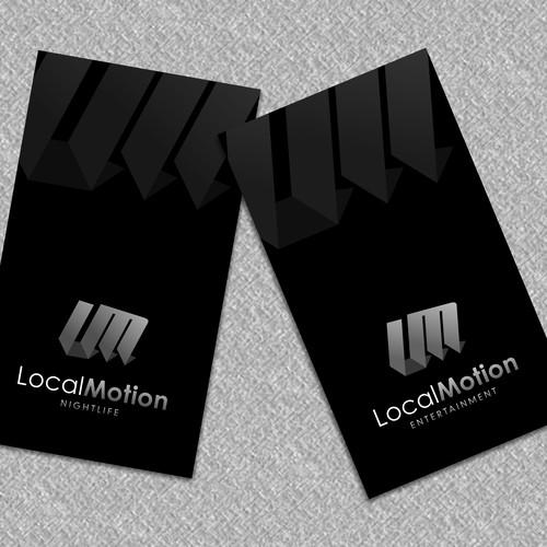Zweitplatziertes Design von LiorG