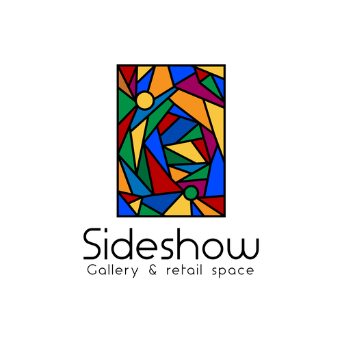 Runner-up design by Svrk