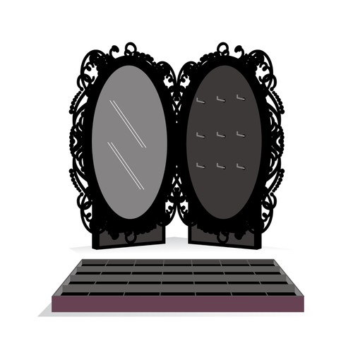 Diseño finalista de Biaccident