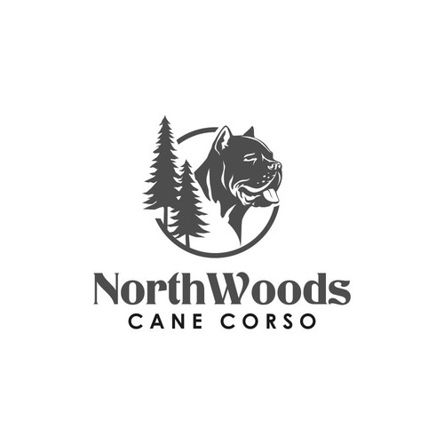 Cane Corso Breeder Needs A Logo As Savage As Their Dogs Logo