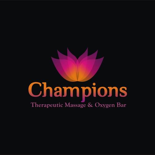 Runner-up design by mbois media