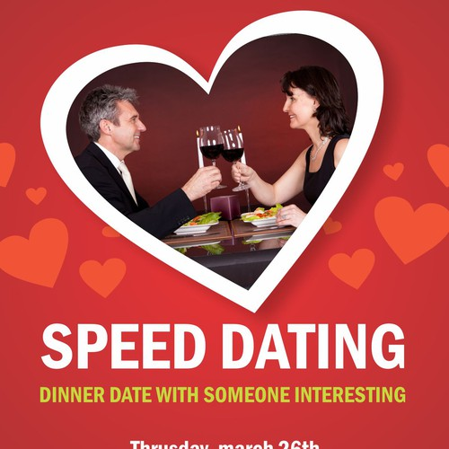 design speed dating Whether you are in search of speed dating exclusive dating events & services for singles in maryland, lightning speed dating can guide you in best terms.
