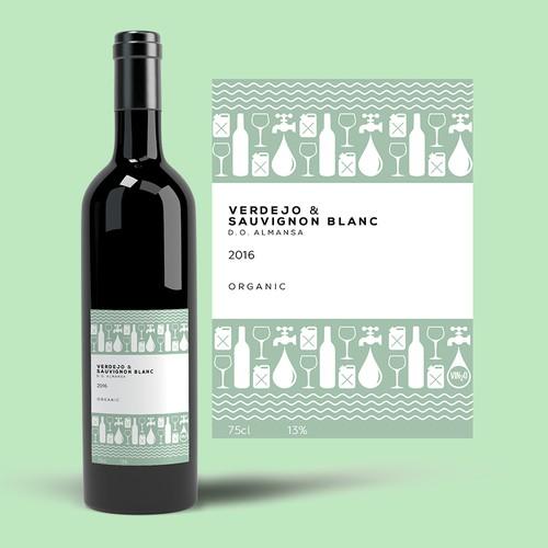 Runner-up design by Eulean Javiñas
