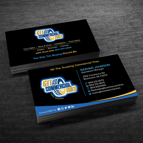 Inspiring business card contests 99designs us199 reheart Images