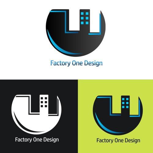 Runner-up design by ZentArt