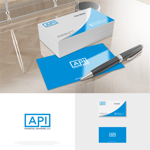 Runner-up design by RochmanGraphic™