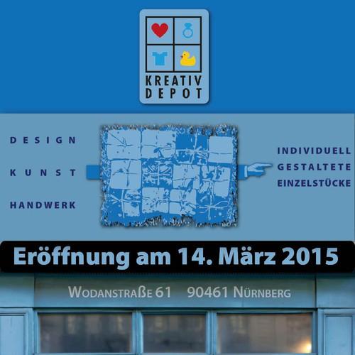 Ontwerp van finalist Karpfen