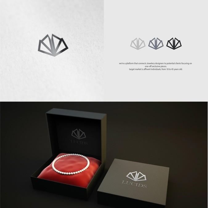 Design vencedor por alfiartdesigns