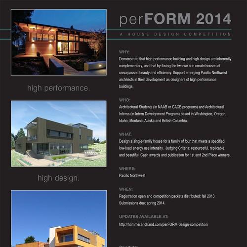 Design finalisti di MJ Gott