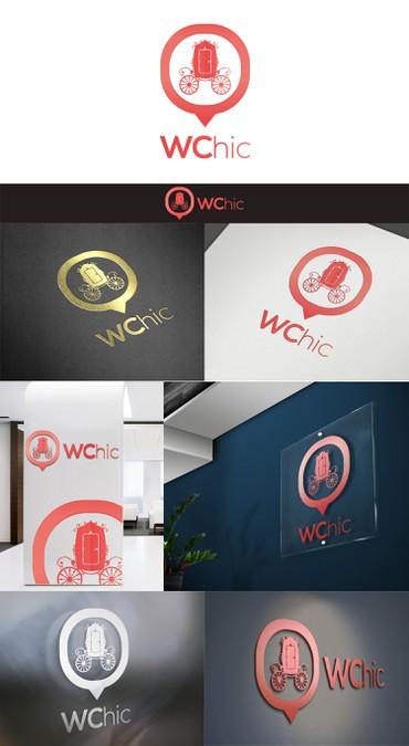 Winning design by Hitsik