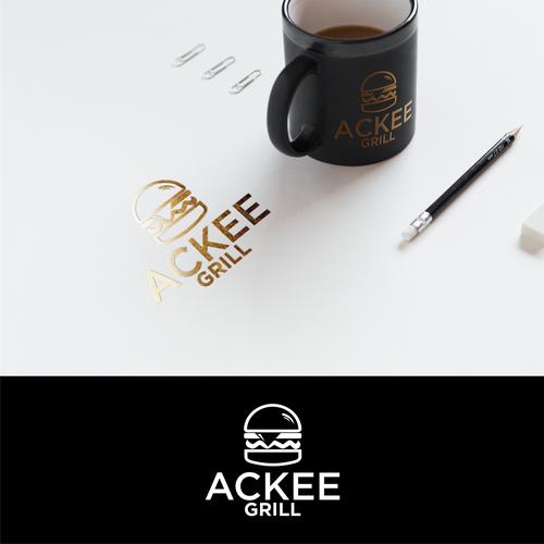 Runner-up design by Ghalib_