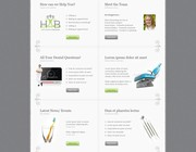 Website design by CreativeDezigner