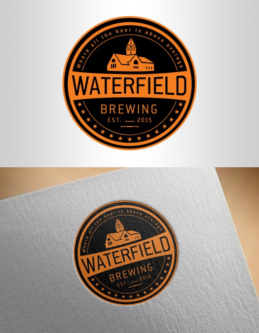 Winning design by StBellic