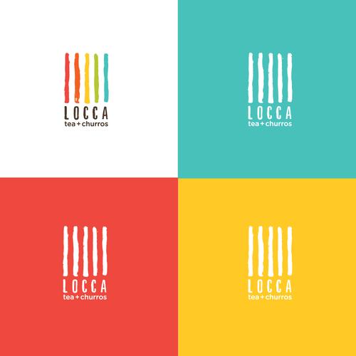 Diseño finalista de A+Logos