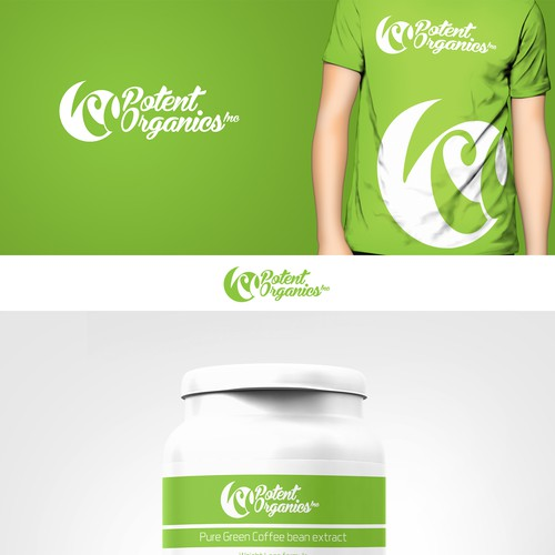 Runner-up design by iTweb