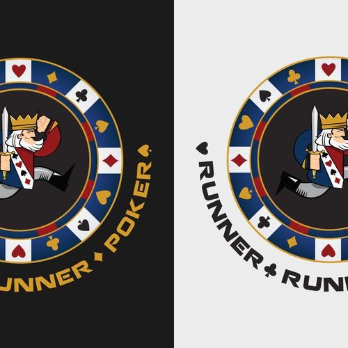 Runner-up design by SevenTwelveDesign