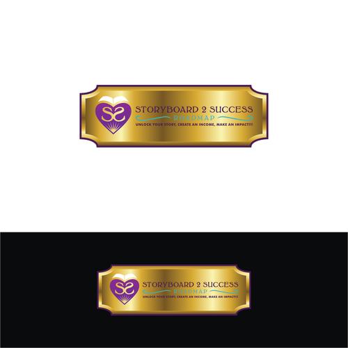 Runner-up design by BL4CKM0R3™