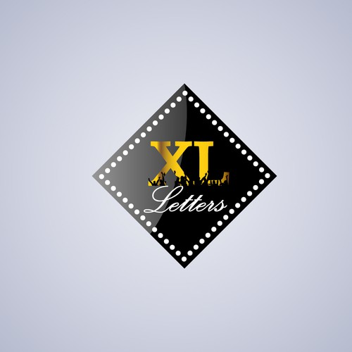 Runner-up design by B_x