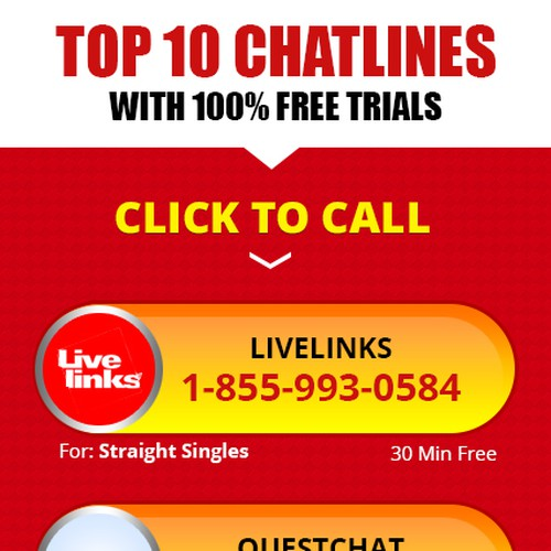 Lines chat free phone cell Chat Line
