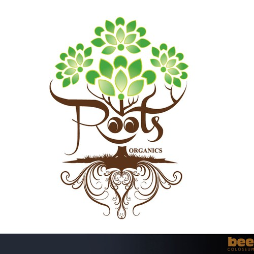 Diseño finalista de beeCOLOSEUM