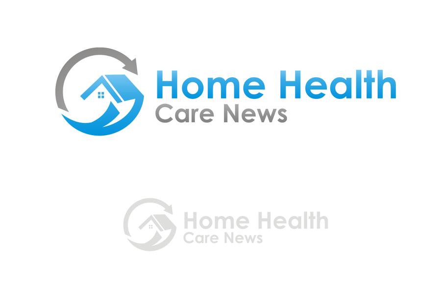 Logo For Home Health Care News Logo Design Contest