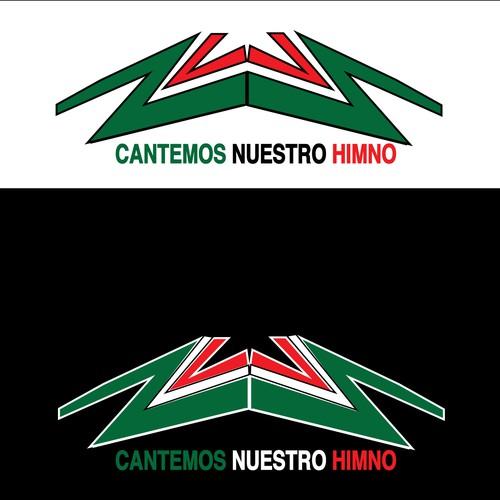 Runner-up design by Eduardo Lara