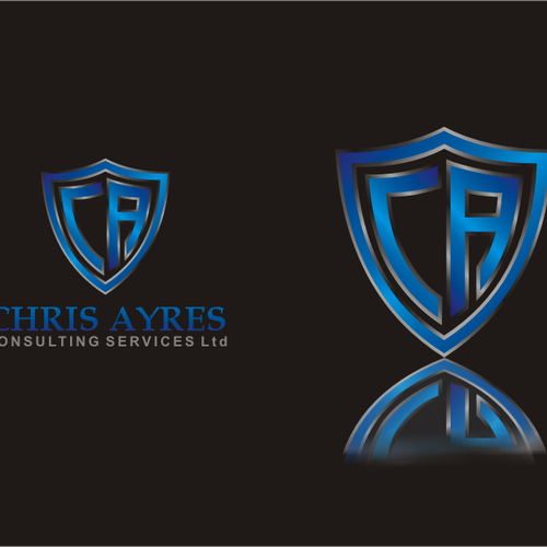 Runner-up design by Birru