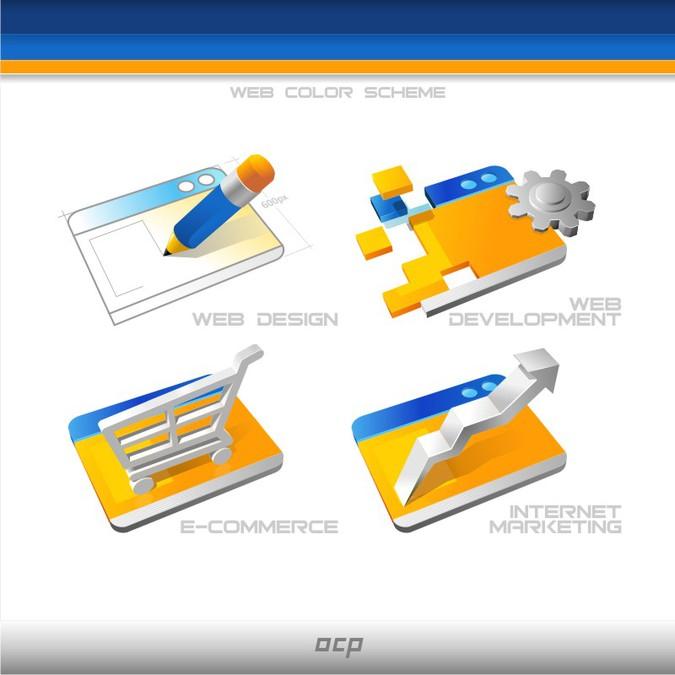 Gewinner-Design von ocp