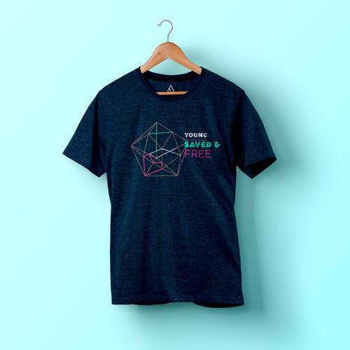 Diseño finalista de Alex Díaz