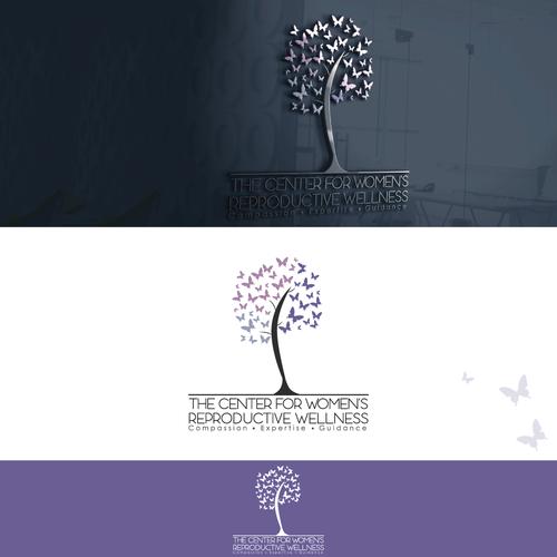 Runner-up design by Ayoub93