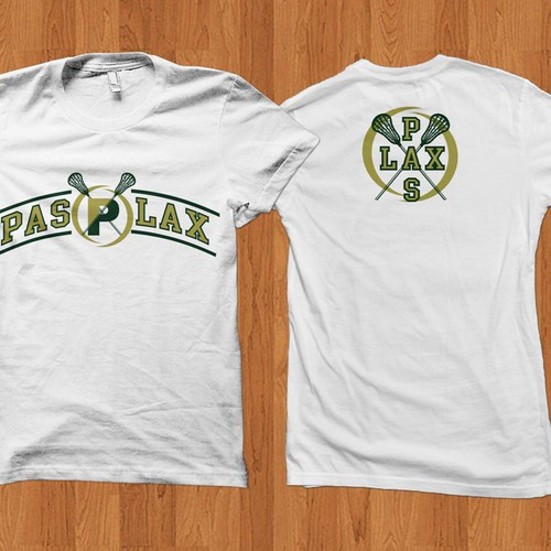 Fall T Shirt For Youth Lacrosse Club T Shirt Contest