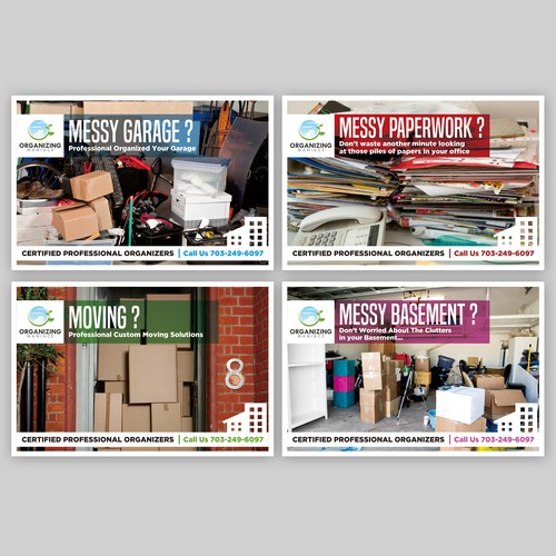 Ontwerp van finalist Mrs Design ID