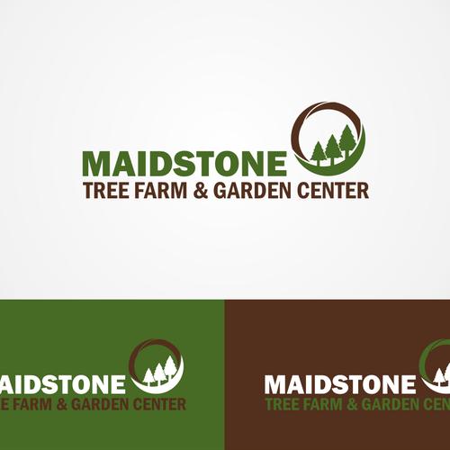 Logo For Garden Center Needed Logo Design Contest