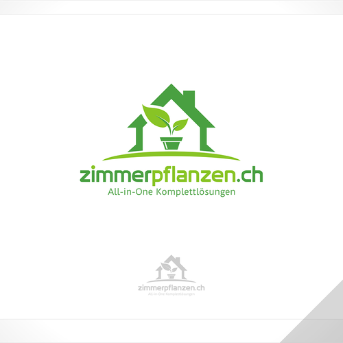 grossartiges logo design f r einen einmaligen webshop auf. Black Bedroom Furniture Sets. Home Design Ideas