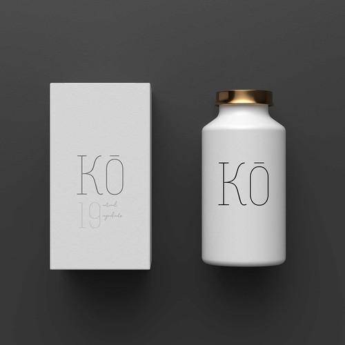 Diseño finalista de dizajntin