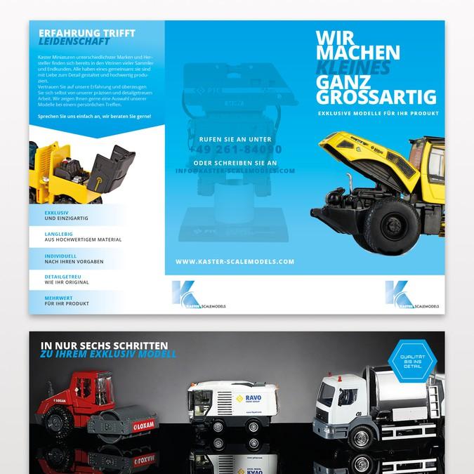Gewinner-Design von mediafoxx