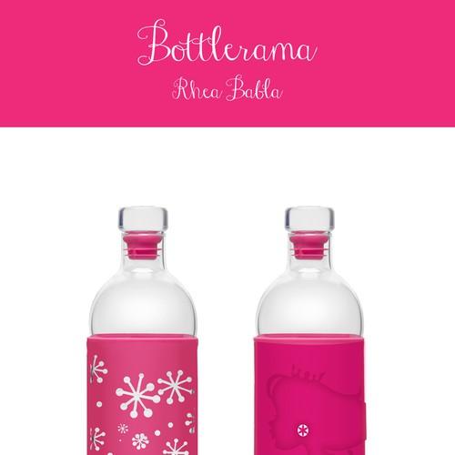Zweitplatziertes Design von Rhea Babla