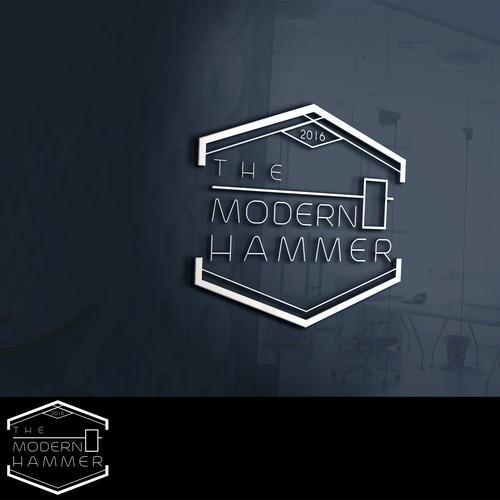 Runner-up design by Motl Design